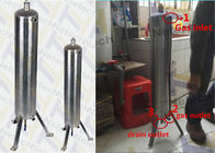 Heating Type Commercial Ozone Generator , Automotive Ozone Generator Disposal Equipment