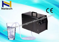 Tap Water Ozone Generator / Food Processing Ozone Generator Industrial CE Approval