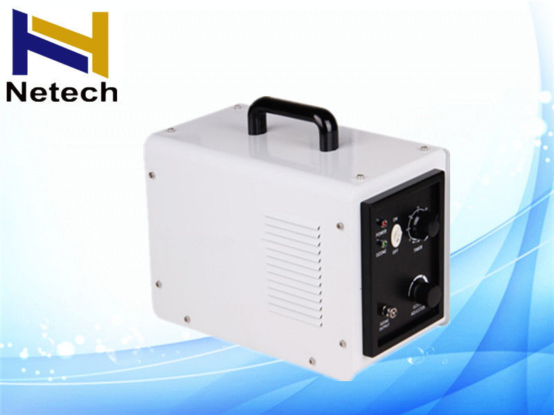 3g/h 5g/h  Room Ozone Generator For Cleaning Vegetables Environmental