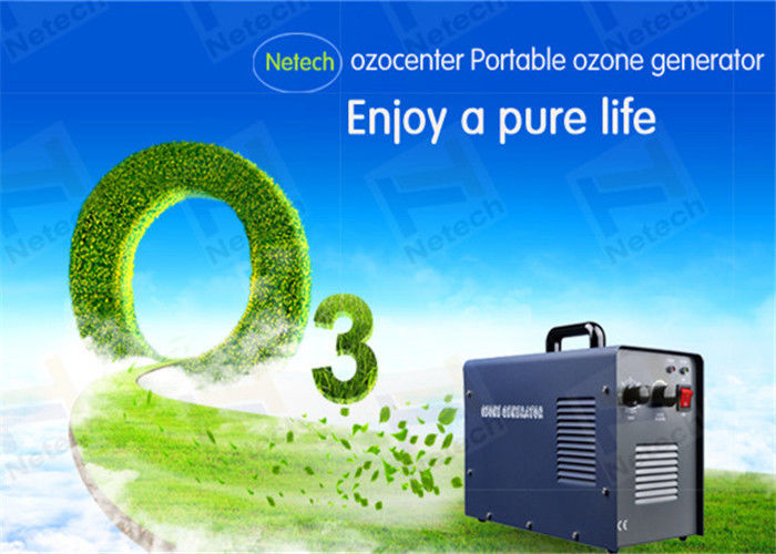 Home portable ozone generator Small Drinking Vegetable Water Treat With CE